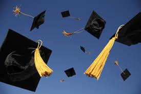graduate caps