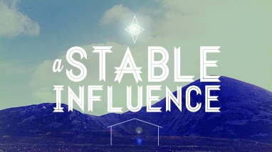 A stable influence