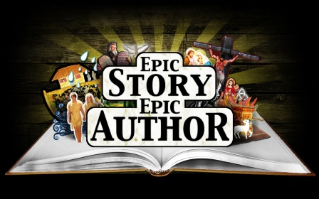Epic Story Epic Author