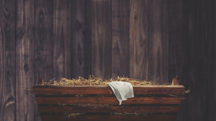 The Wonder Of Christmas (Christmas Eve Sermon 2017)